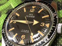 Винтажные часы Sea Teamer