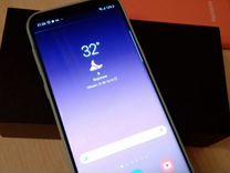 SAMSUNG S8+ (64gb)