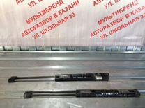 Стойки крышки багажника Пежо 4007 Аутлендер XL