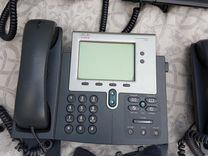 Cisco IP Phone VoIP-телефон