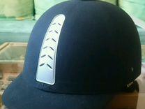 Новый шлем для верховой езды