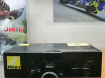 Фотоаппарат Nikon D5100 18-55VR Kit