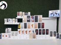 Новые iPhone X / 8+ / 7+ / 7 / 6S / 6 / 5S / 4s