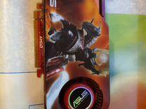 Видеокарта Asus ATI Radeon HD4890