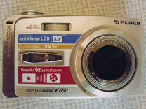 Продам Fujifilm