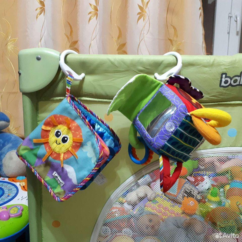 Игрушки с рождения  89530109921 купить 1