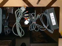 Блок питания Kinect