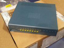 Cisco ASA 5505 K8 (Security Plus)