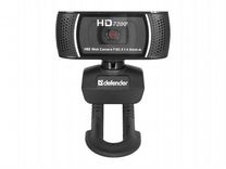 Веб-камеры Defender G-lens 2597 HD720p