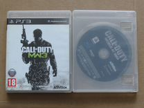 PS3 игры