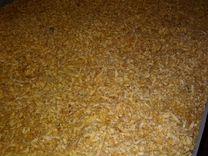 Сухие Опилки для каптилки (Яблоня) — Охота и рыбалка в Геленджике