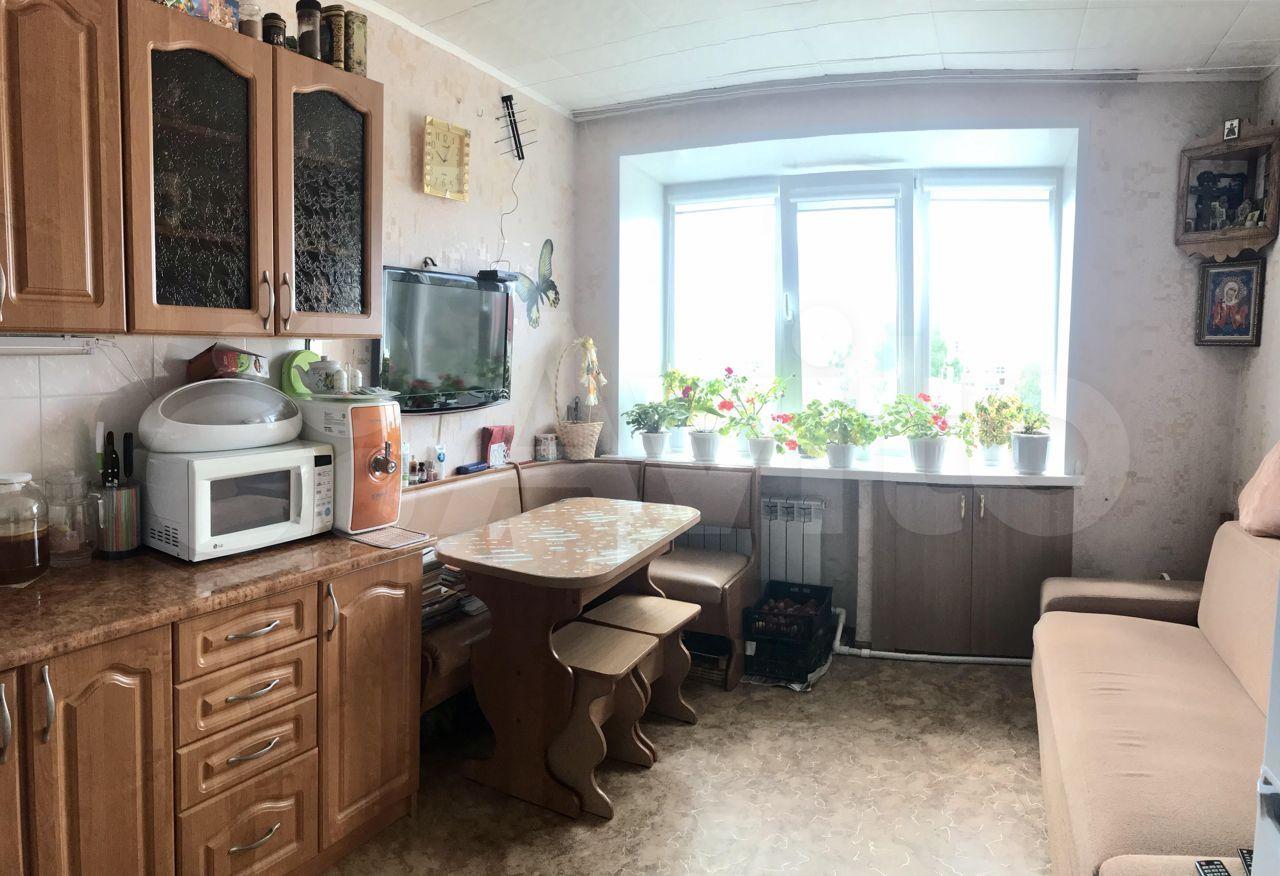 1-к квартира, 36.4 м², 5/5 эт.  89276814990 купить 2