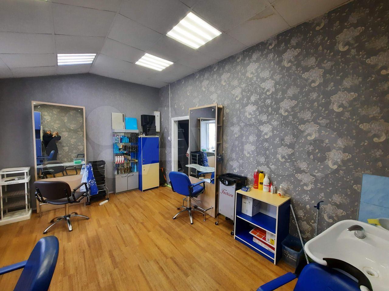 Офисное помещение, 103 м²  89609393860 купить 4