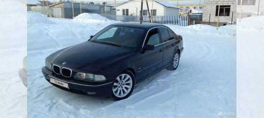 BMW 5 серия, 1997 купить в Челябинской области   Автомобили   Авито