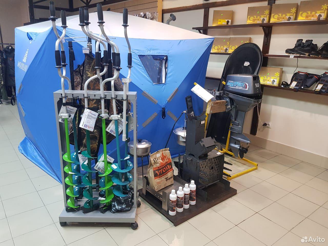 Магазин Русская рыбалка, охота, туризм  89186078447 купить 5