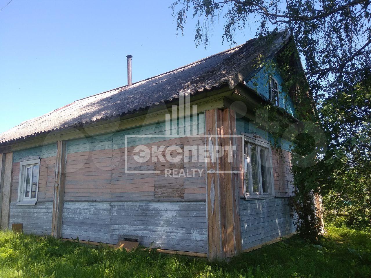 Дом 82.2 м² на участке 8 сот.  88142636727 купить 1