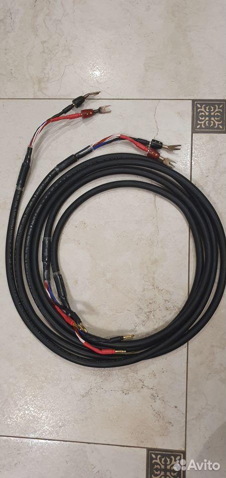 Кабель акустический Pair HI-End Prism Helix 8 1,5м  89198709815 купить 1