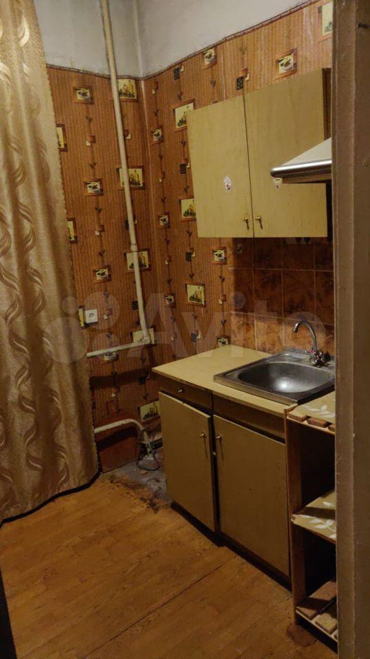 2-к квартира, 40 м², 1/5 эт.  89622542138 купить 3