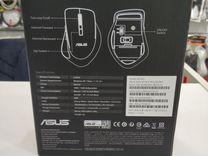 Мышь Asus WT425 White
