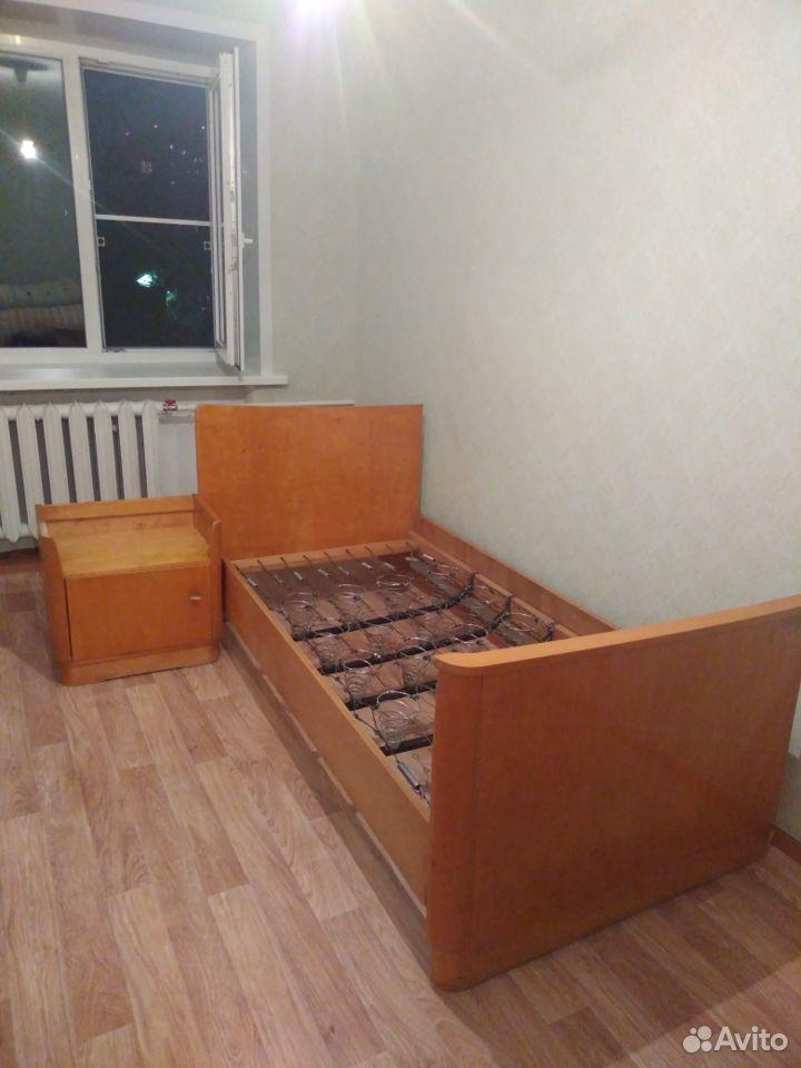 Мебельный гарнитур для спальни, натуральное дерево  89833180473 купить 2