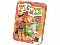 Продаю настольную игру Пикмикс (picmix)