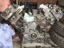 Двигатель 3.0 tdi Bug Q7 Touareg — Запчасти и аксессуары в Воронеже