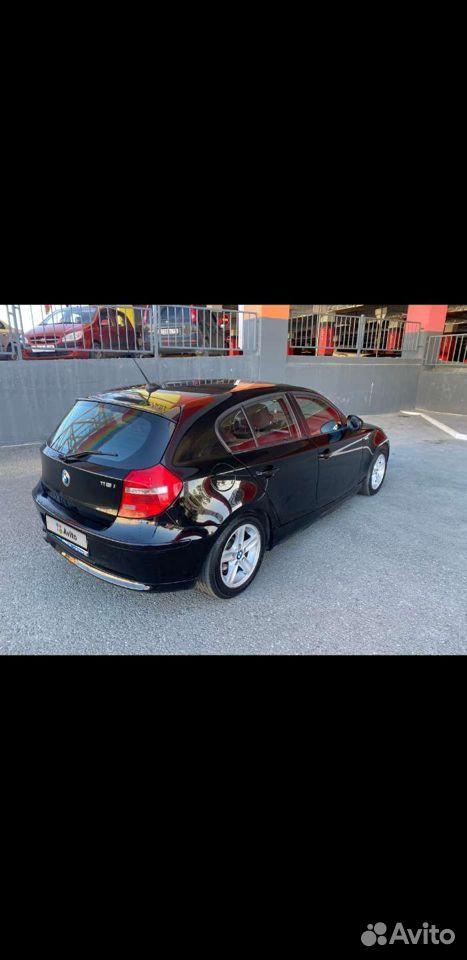 BMW 1 серия, 2010  89122616329 купить 4