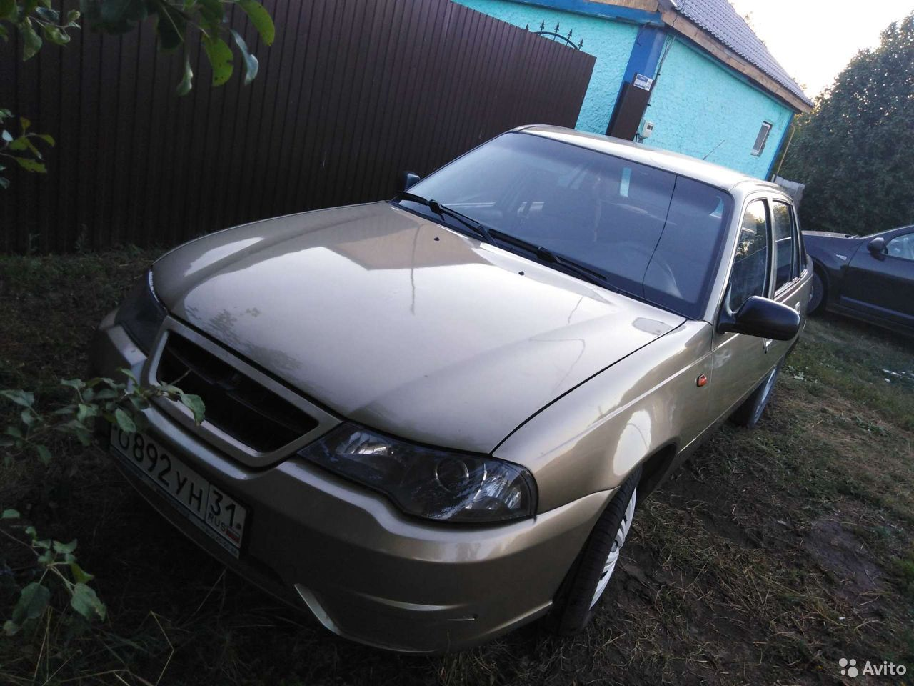 Daewoo Nexia, 2010  89066053246 купить 1