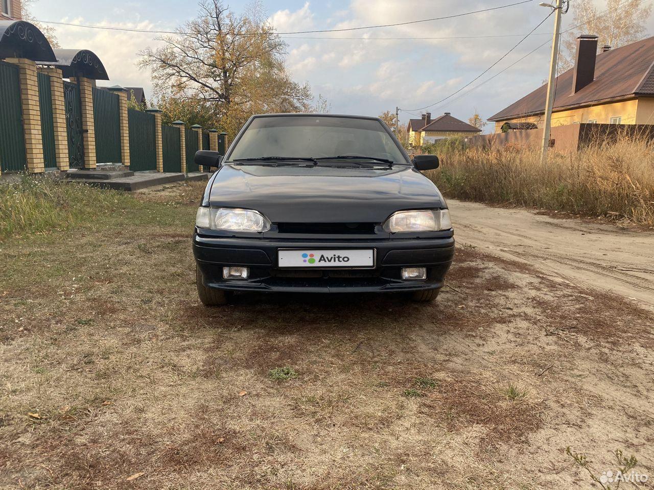 VAZ 2114 Samara, 2008  89092332770 buy 5