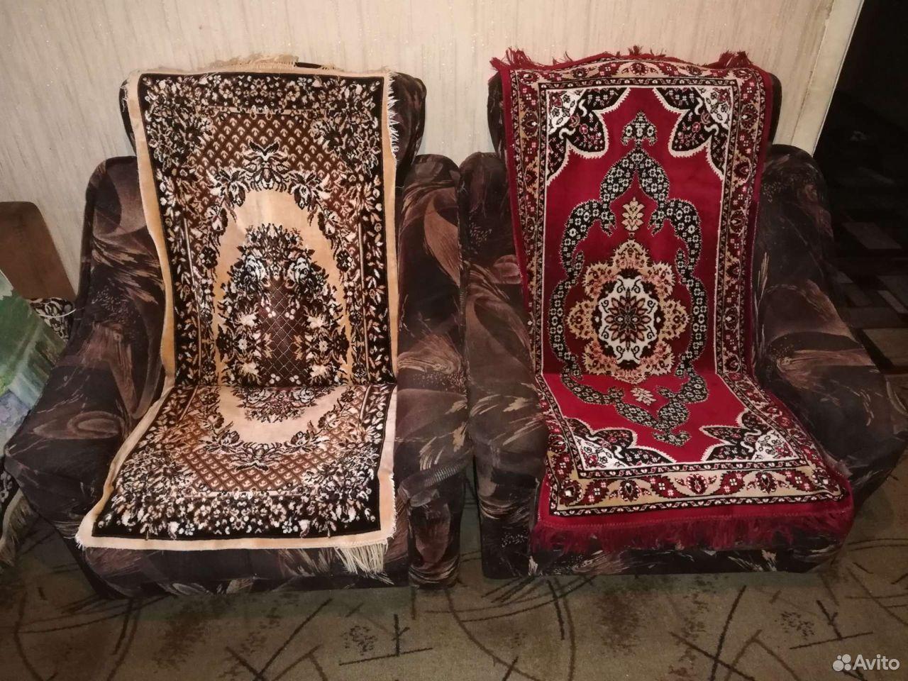 Продаю 2 кресла