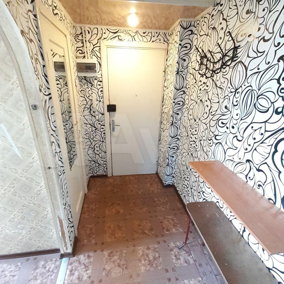 1-к квартира, 24 м², 2/2 эт.  89535278341 купить 4