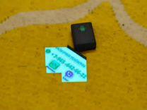 GPS трекер Noiz против угона и отслеживания авто