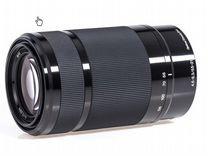 Объектив Sony 55-210mm f/4.5-6.3 E (черный) — Фототехника в Геленджике