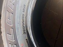 Шины bridgestone dueler a/t 285/60/r18 б/у