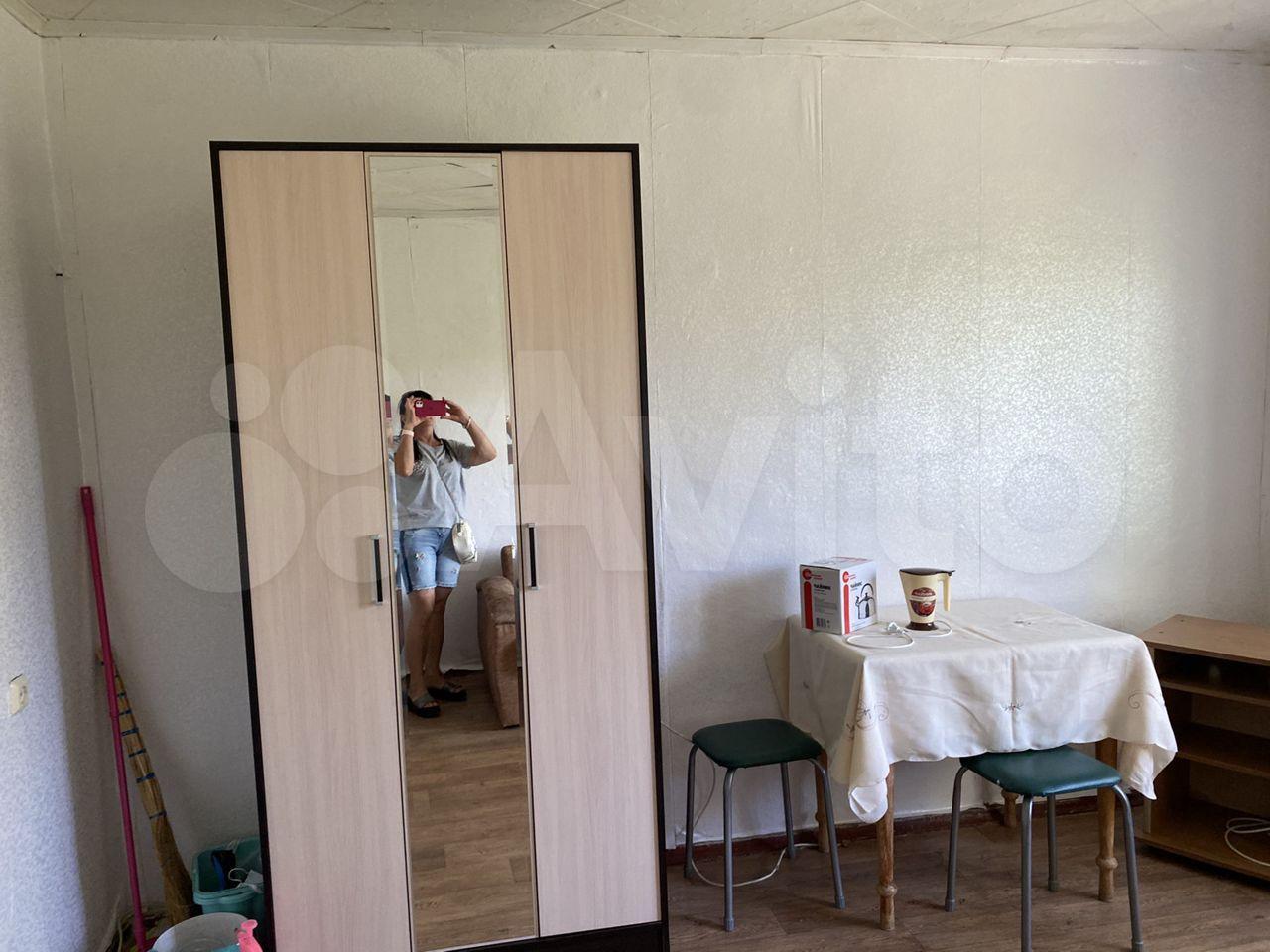 Комната 12 м² в 1-к, 4/5 эт.  89608818802 купить 2