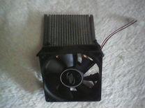 Охлаждение на чипсет