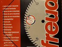 Пильный диск Freud для форматно-раскроечного станк