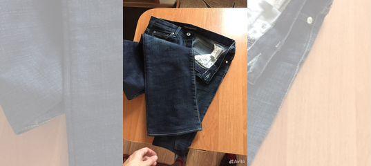 Джинсы Versace jeans couture оригинал 30 34 купить в Республике Крым на  Avito — Объявления на сайте Авито 53b025d9868