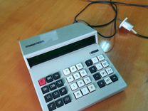 Микрокалькулятор мк 41