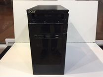 Системный блок Acer Pentium R dual-core