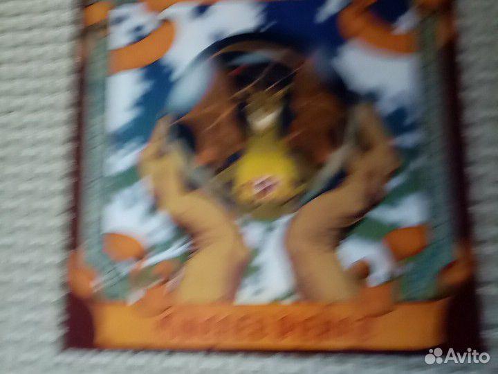 Dio 1985 Sacred Heart  89028058205 купить 1