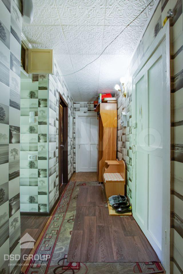 4-к квартира, 61 м², 3/5 эт.  89622241827 купить 2