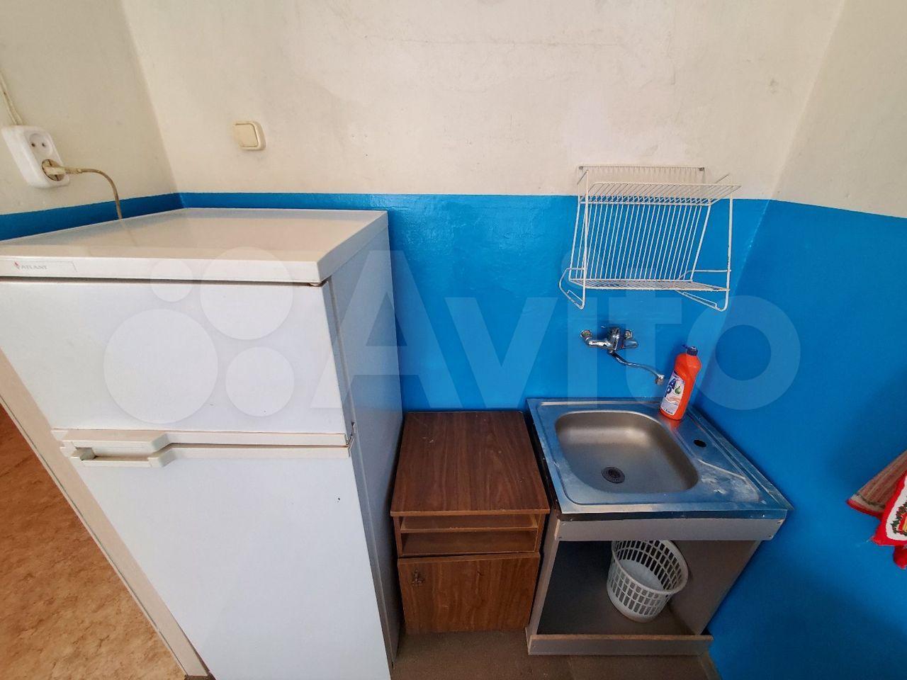 1-к квартира, 33 м², 1/5 эт.  89114003234 купить 7