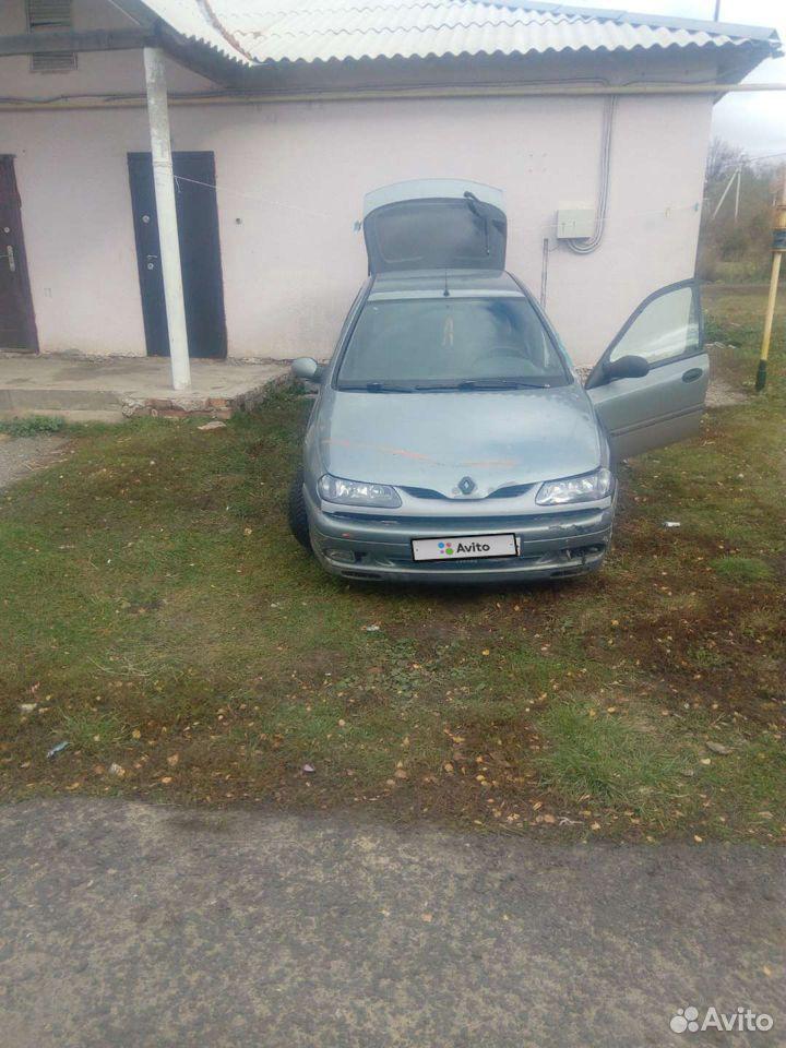 Renault Laguna, 1997  89092363440 купить 4