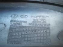 Заглушки птф Hyundai i30