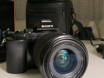 Sony Alpha A7 Kit 28-70