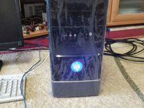 I5+8Gb+1000Gb+Gtx1050Ti (4Gb)