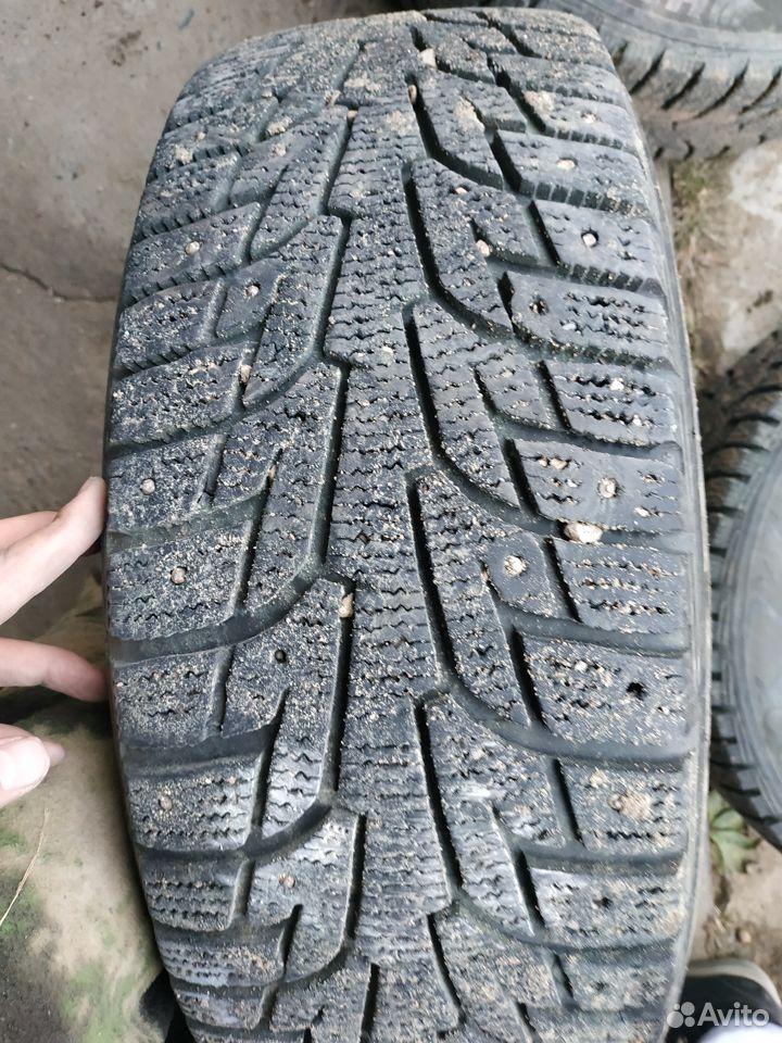Зимние шины с дисками  89676200420 купить 2
