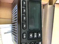 Радиостанция новая Motorola DM4601 403-470MHZ gpsb
