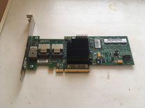 Контроллер LSI Logic megaraid SAS 8708EM2 raid